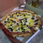 صورة فوتوغرافية لـ Homestead Capri Pizza & Bar