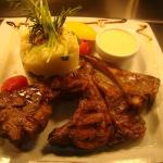 Photo of The Olive Tree Restaurant - Adams Hotel