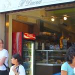 Caffetteria Il David Foto