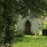 petite chapelle du parc