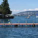 Tracht Seerestaurant Foto