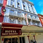 Photo of Hotel Restaurant Saint Sebastien