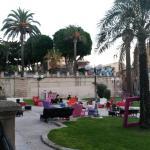 Photo de Al Bastione di Cagliari