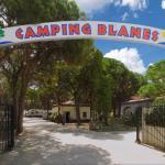Foto de Camping Blanes