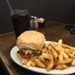 Food - The Stonehouse Restaurant Photo