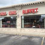 Panda King Buffet