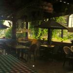 La Casa Ouzeria Restaurant Foto