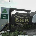 Teach Cruachan Foto