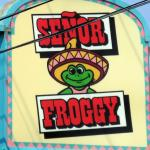 Senor Froggy, Spokane, Washington
