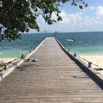 Photo de Nikoi Island