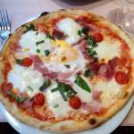 Pizzeria d'Ampere