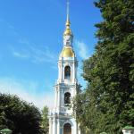 Photo de Nicholas Naval Cathedral of The Epiphany