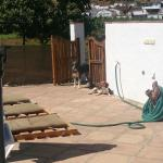 Photo of Yurts in Spain