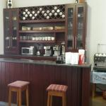 Poetry under new management. Now called Baristas Coffee Shop. For more info, please like our fb