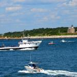 Block Island Express Ferry
