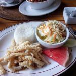 ภาพถ่ายของ Cafe Wayan Bakery
