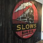 New Slows Bar BQ in the Downtown Market Building