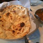 Sometimes you can be surprised! Delicious food at India Palace Restaurant in Roseville.
