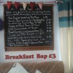 Foto de A5 Bacon Bar