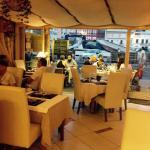 Une ambiance chaleureuse ,une cuisine raffinée et créative dans un cadre élégant et confortable