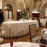 Photo de Restaurante Joao Vaz - Palace Hotel do Bussaco