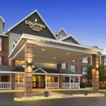 Country Inn and Suites, Kenosha WI Welcomes you! Your home away from home.