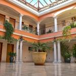 Photo of Hotel Los Dolmenes