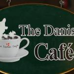 Photo de Danish Cafe
