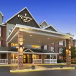 Country Inn and Suites Welcomes you! Your home away from home.