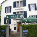 Gasthaus Wallgut