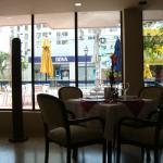 Salon comedor del HTL Arhuaco