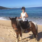 Centre Equestre de Propriano - Poney Club L' Hacienda