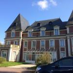 Residence Goelia Les Portes d'Etretat Photo