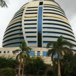 Photo de Corinthia Hotel Khartoum