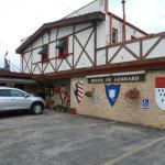 House of Gerhard