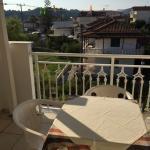 Balcony - studio 2