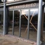 ภาพถ่ายของ The Weaving Shed