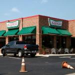 Krispy Kreme in Foley.