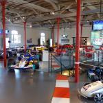 Racecar Area