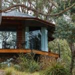 Rendezvous Spa Cabin