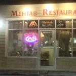 MEHTAB EAST INDIAN CUISINE