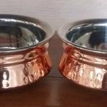 La Coppera Bowls