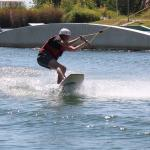 Gold Cable Park