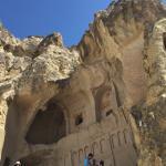 Landscape - Hezen Cave Hotel Photo