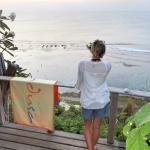 Suara Ombak Cottages Foto
