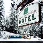 Shaver Lake Village Hotel and Village Suites