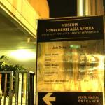 Jam operasional museum