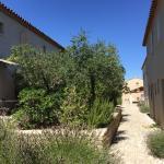 Photo de Les Jardins de Saint-Benoit