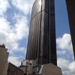 Foto di Timhotel Odessa Montparnasse
