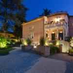 Appia Antica Resort - Nocturnal atmosphere